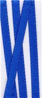 3mm Satin Ribbon - Electric Blue