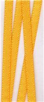 3mm Satin Ribbon - Yellow Gold