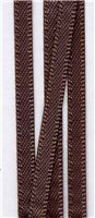 3mm Satin Ribbon - Chocolate Chip