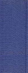 Seam Binding Ribbon - Indigo