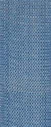 Seam Binding Ribbon - Cadet Blue