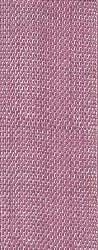 Seam Binding Ribbon - Purple Prickly Pear