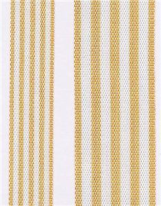 Fresh Stripe Ribbon  - Beige