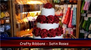 Satin Roses  Video